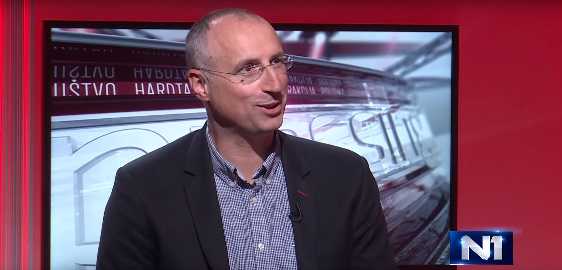 """""""SDP nema budućnosti, to je dobro za društvo"""""""