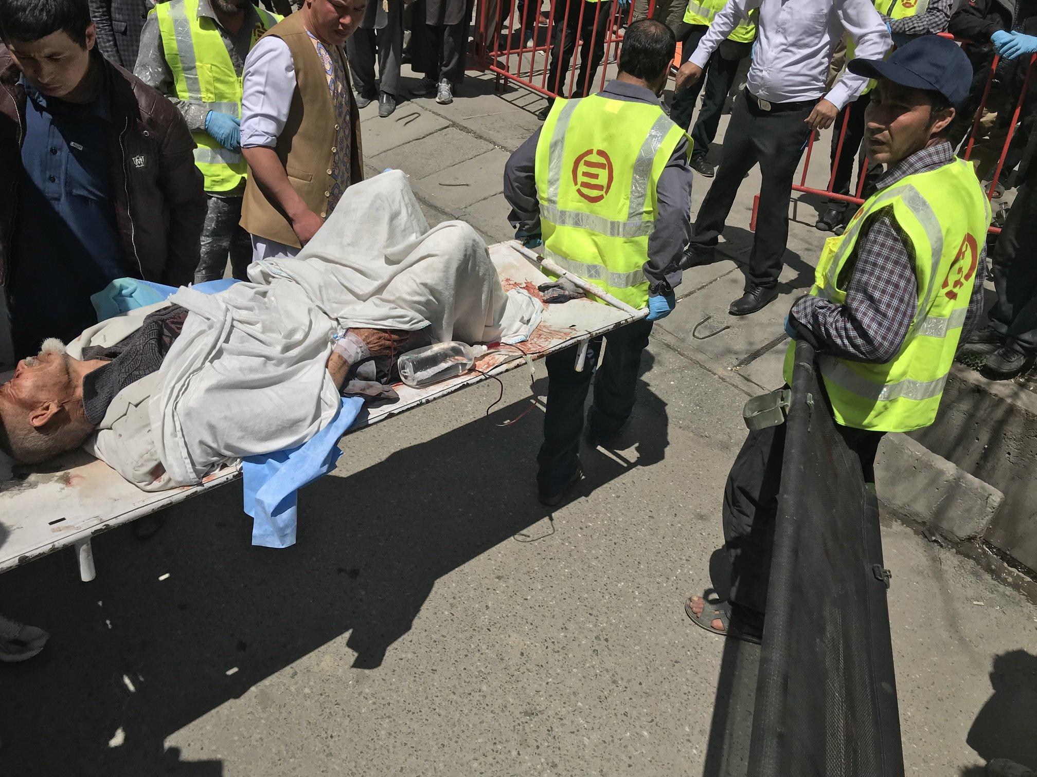 AFGANISTAN U eksploziji bombe u džamiji poginulo 17, ozlijeđeno preko 30 žrtava