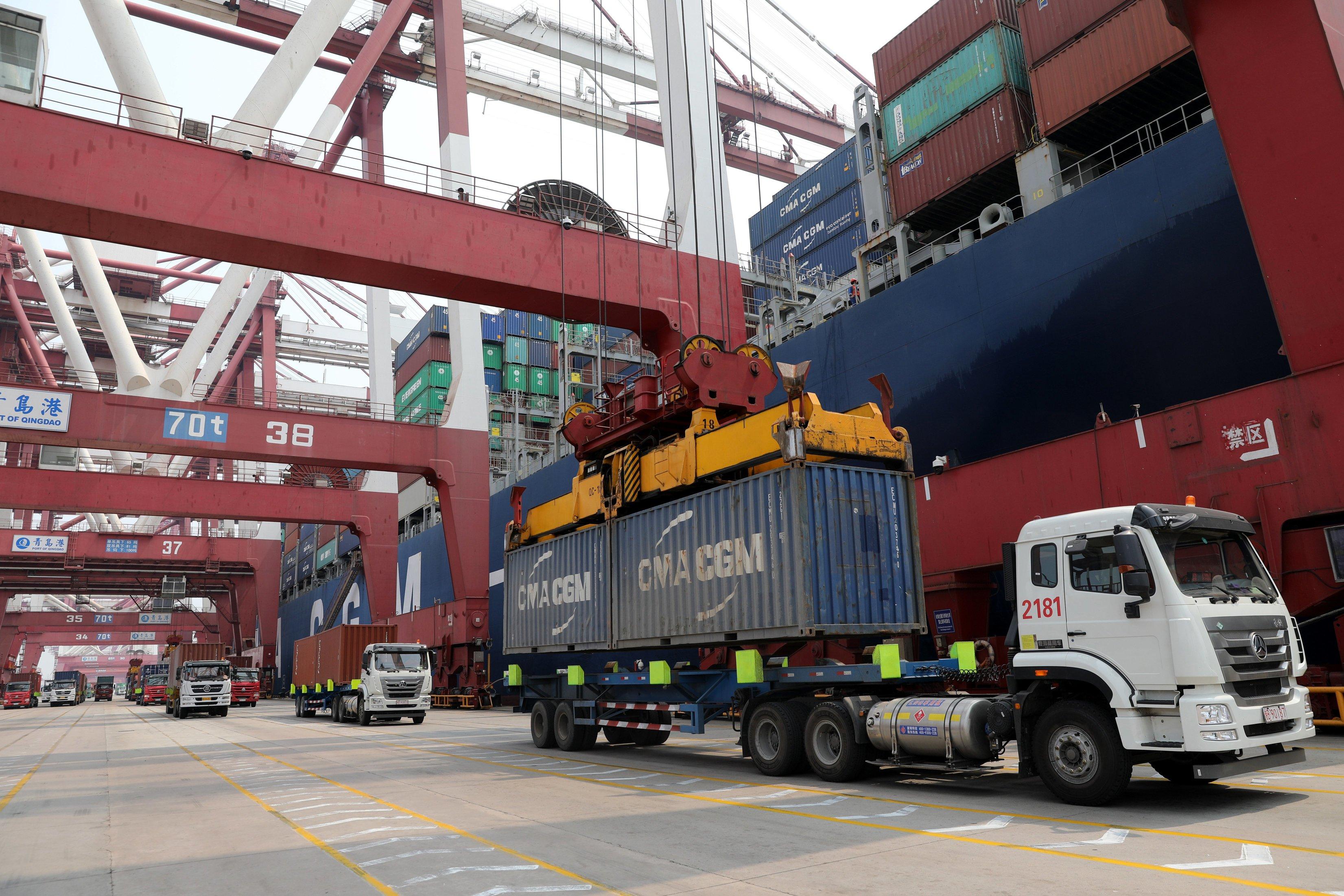 Kina optimistična nakon trgovinskih pregovora s Washingtonom