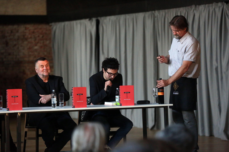 """Rajko Grlić predstavio svoju prvu knjigu """"Neispričane priče"""""""