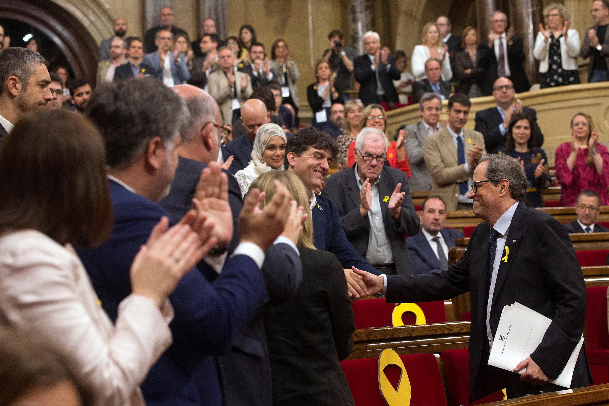 Katalonci već četvrti put nisu uspjeli izabrati regionalnog vođu