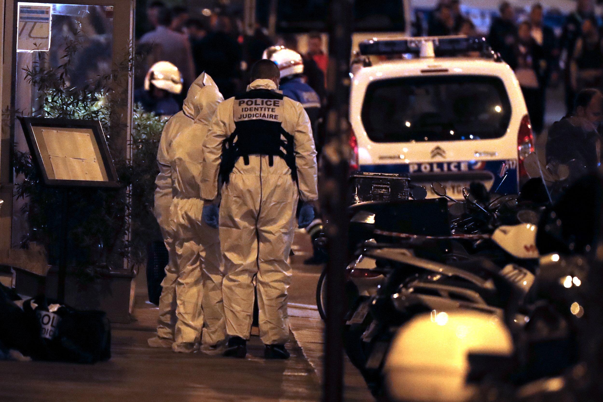 Pariški napadač rođen 1997. u Čečeniji