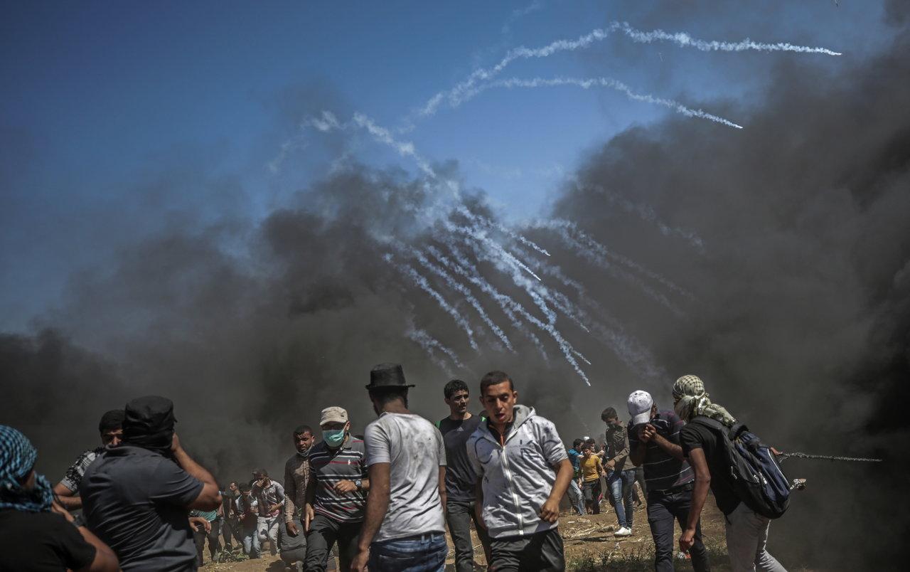 """Kuvajt traži reakciju UN-a; SAD: """"Izrael je u Gazi bio suzdržan"""""""