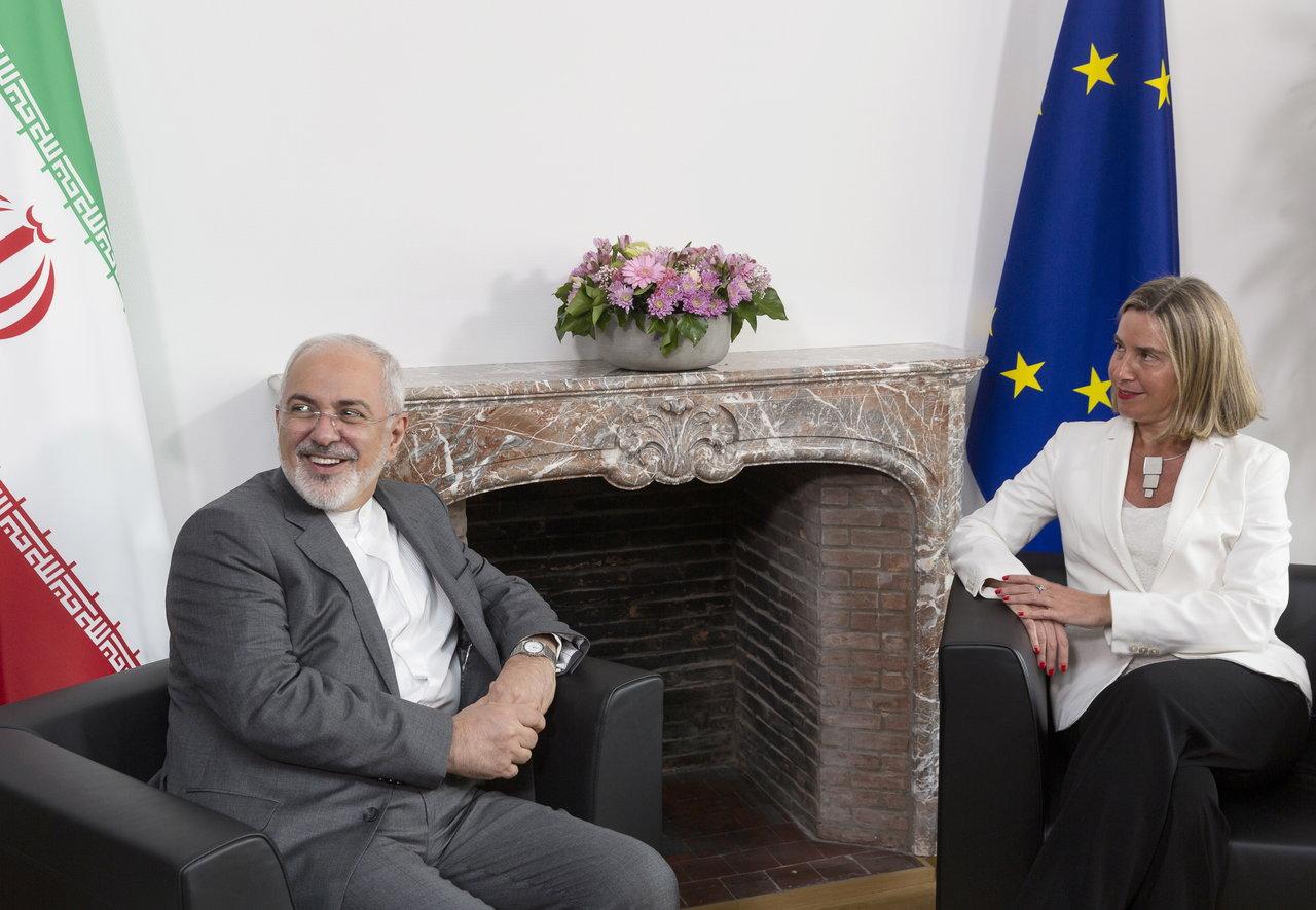 """Bruxelles """"proučava"""" odluku Irana o povećanju kapaciteta obogaćivanja urana"""