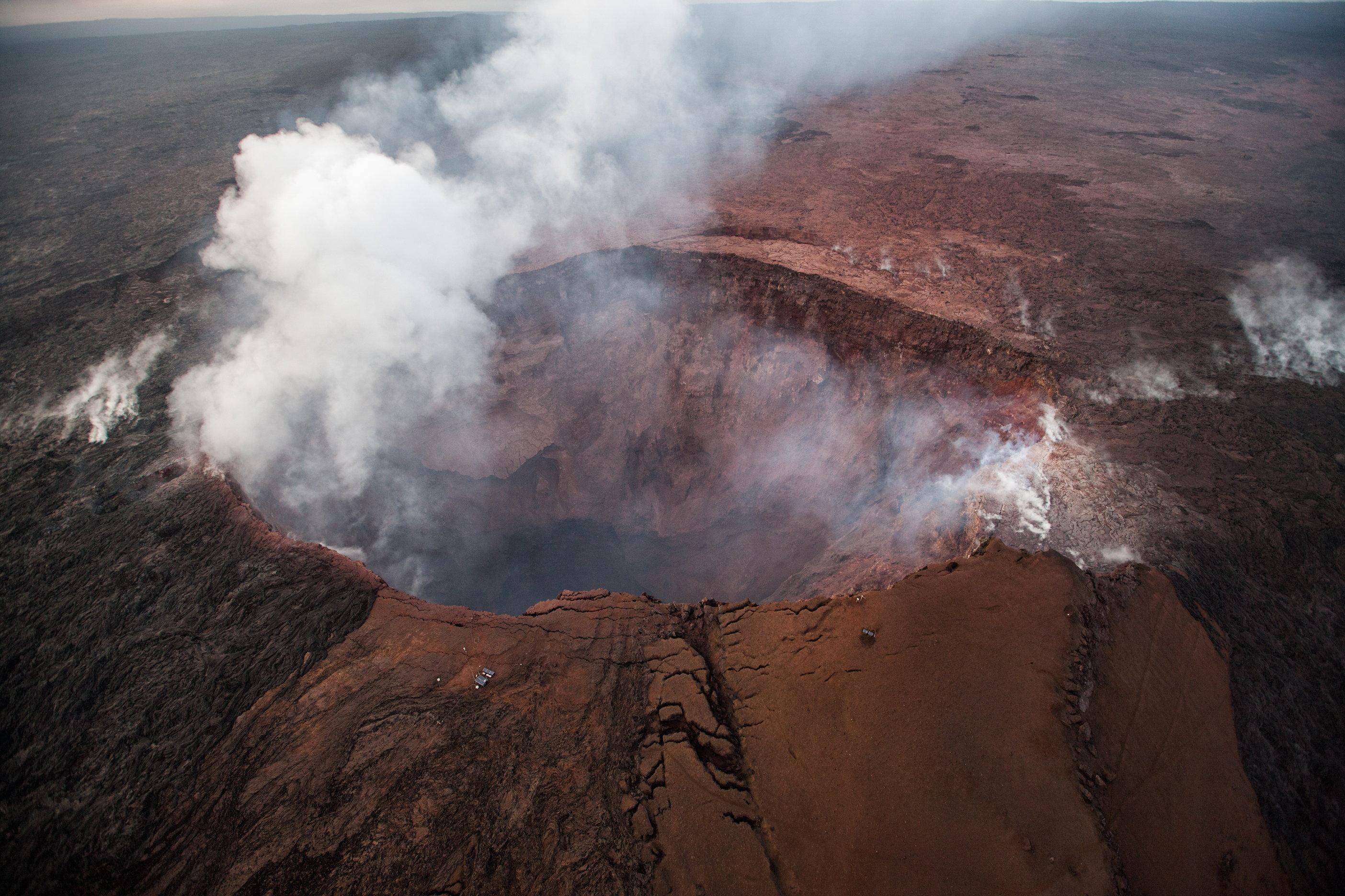 GUATEMALA Potres jakosti 5,2 po Richteru i nova erupcija vulkana