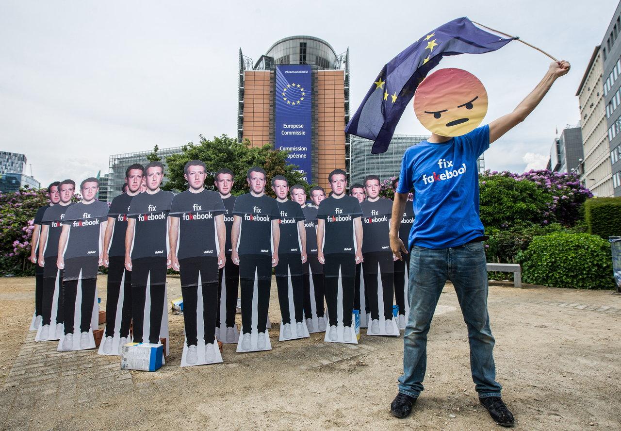 Zuckerberg se Europskom parlamentu ispričao zbog propusta i zloporaba Facebooka