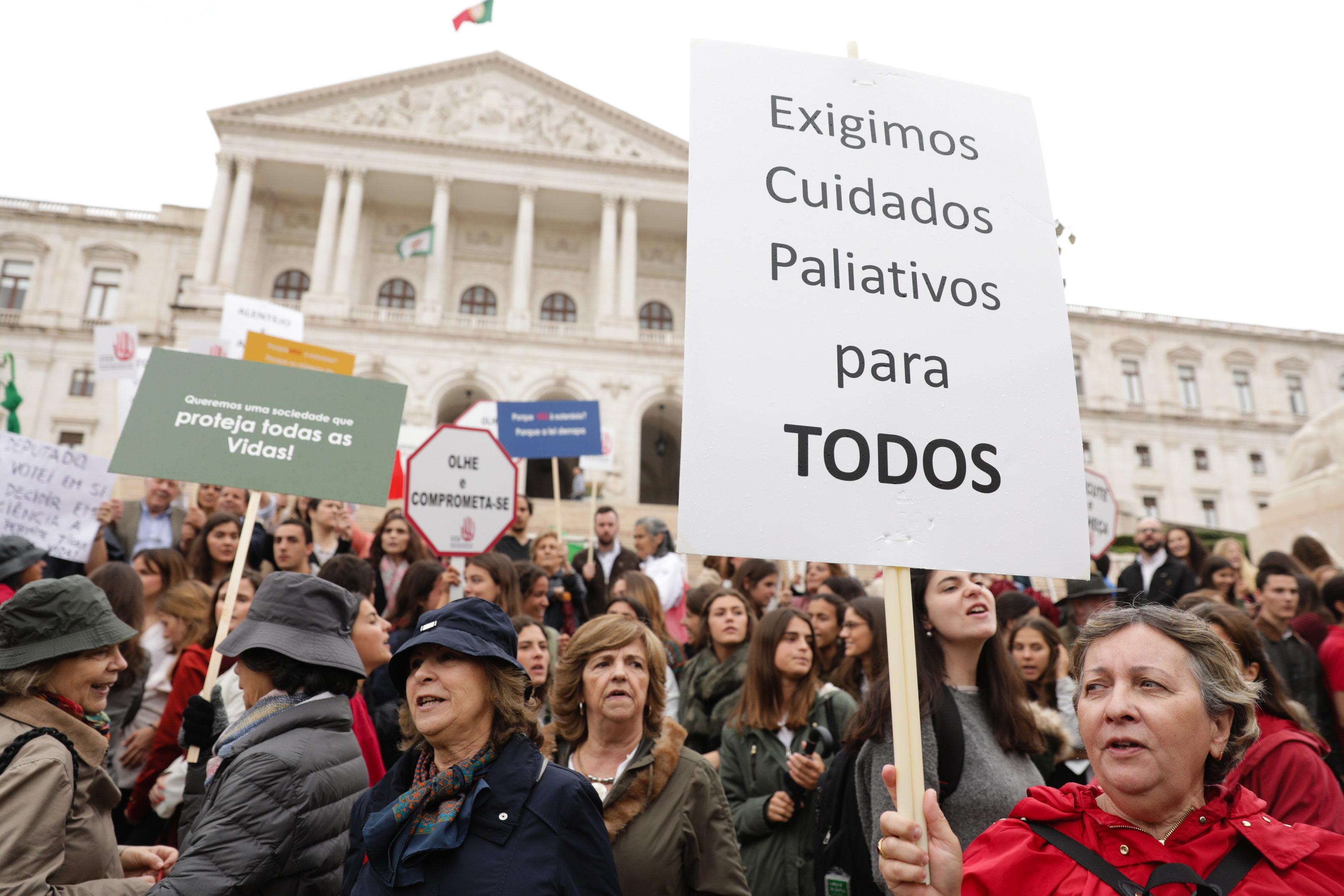 Portugalski parlament odbio legalizirati eutanaziju