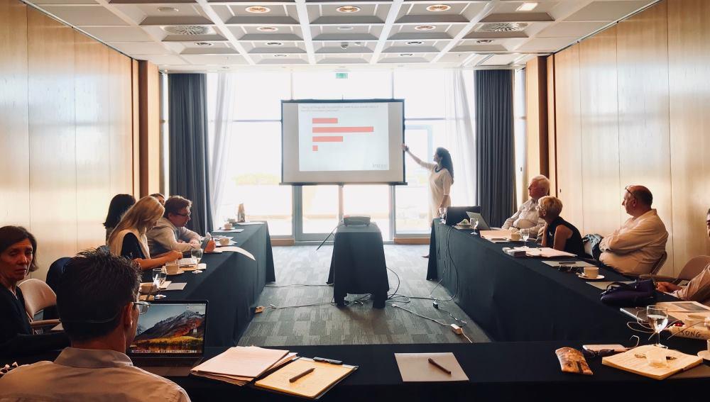 Godišnji sastanak Europskog udruženja agencija za tržišno komuniciranje u Dubrovniku