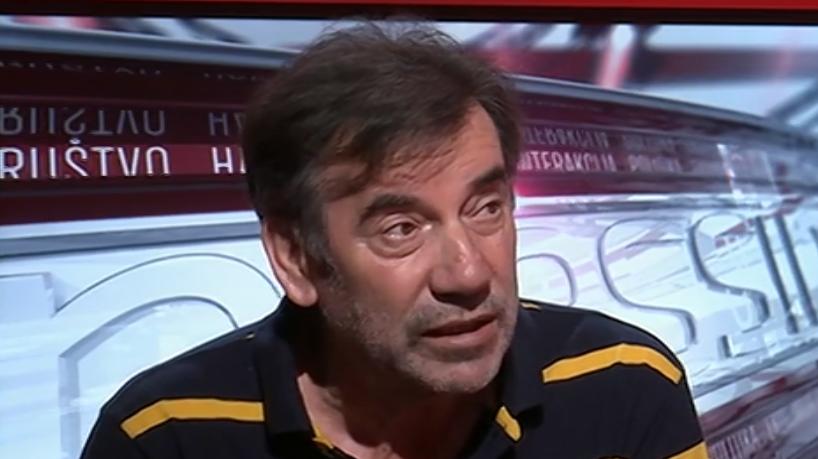 "VIDEO: ŠKUGOR ""Thompsonu odgovara SDP na vlasti"""