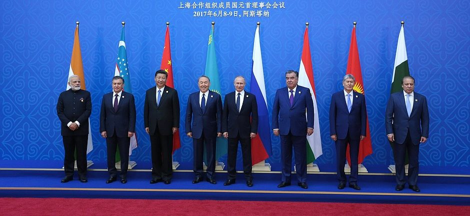 VIDEO: Otvoren medijski centar za summit Shanghai Cooperation Organisationa (SCO)