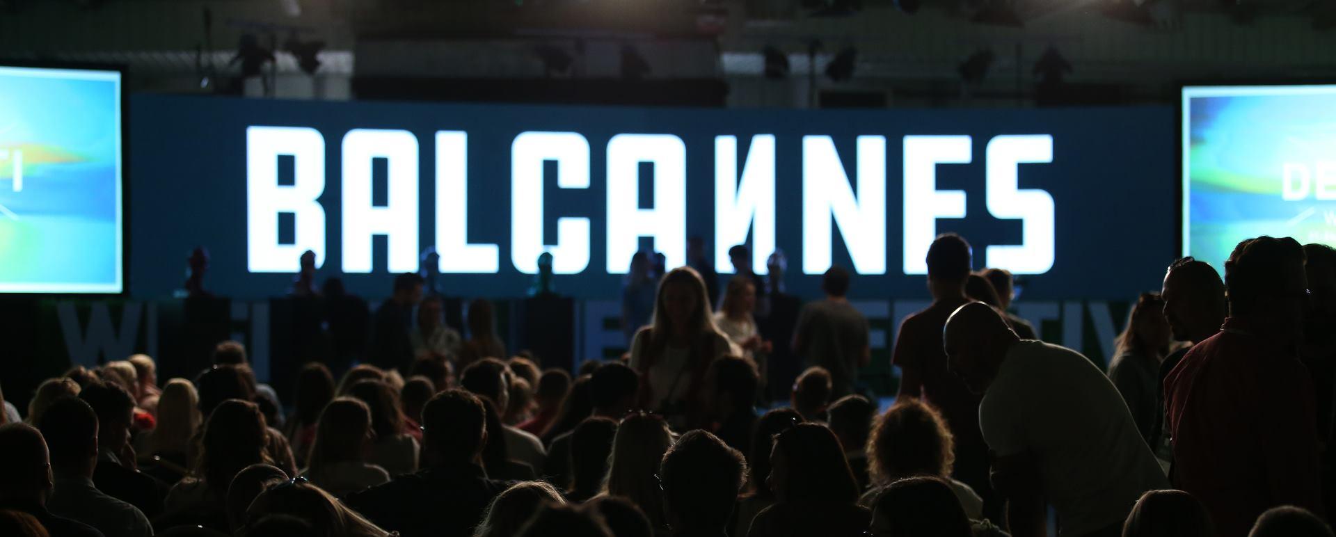 Prijavite svoje komunikacijske projekte na BalCannes natjecanje