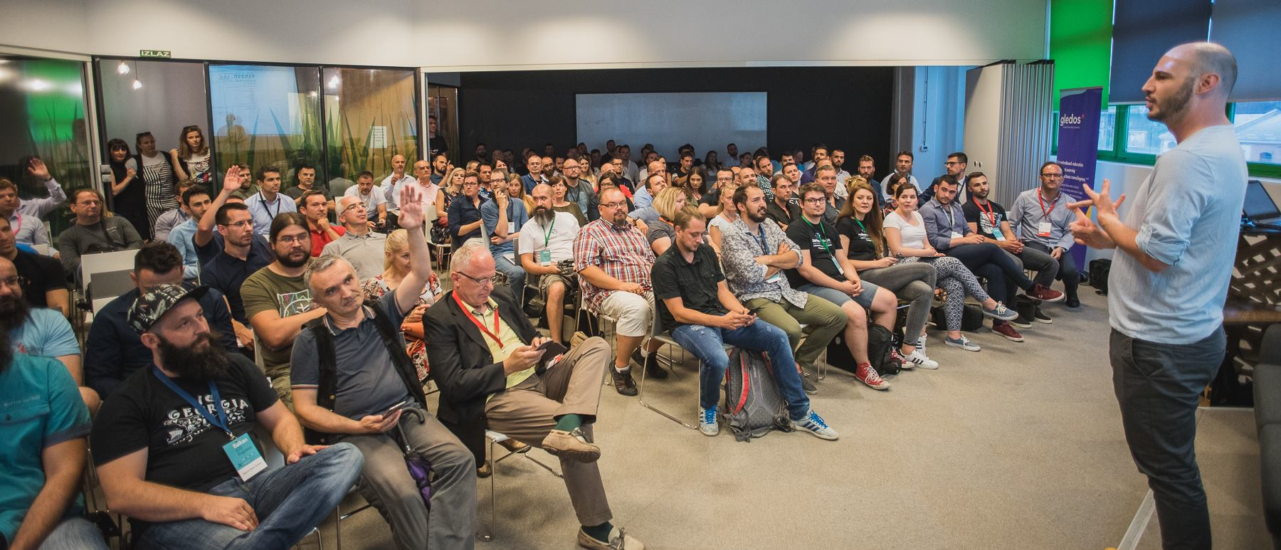 Održan Balkan ICO Express & Blockchain Meetup
