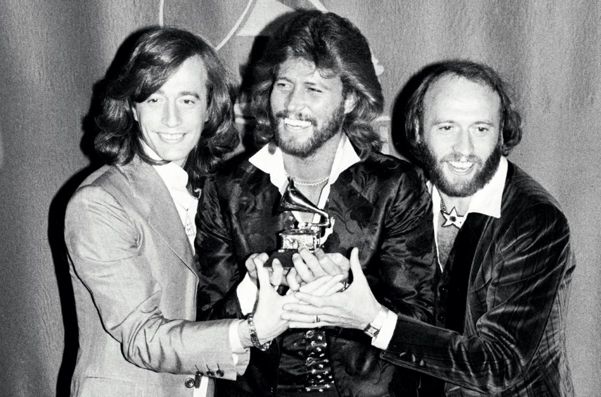 VIDEO: Barry Gibb postao britanskim vitezom