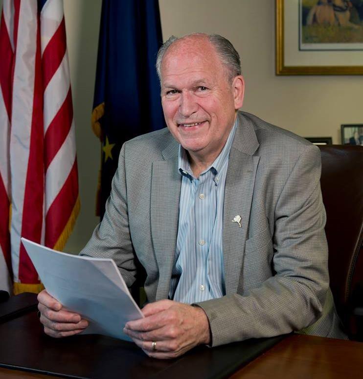 VIDEO: Guverner Alaske naglašava važnost dobrih odnosa s NR Kinom