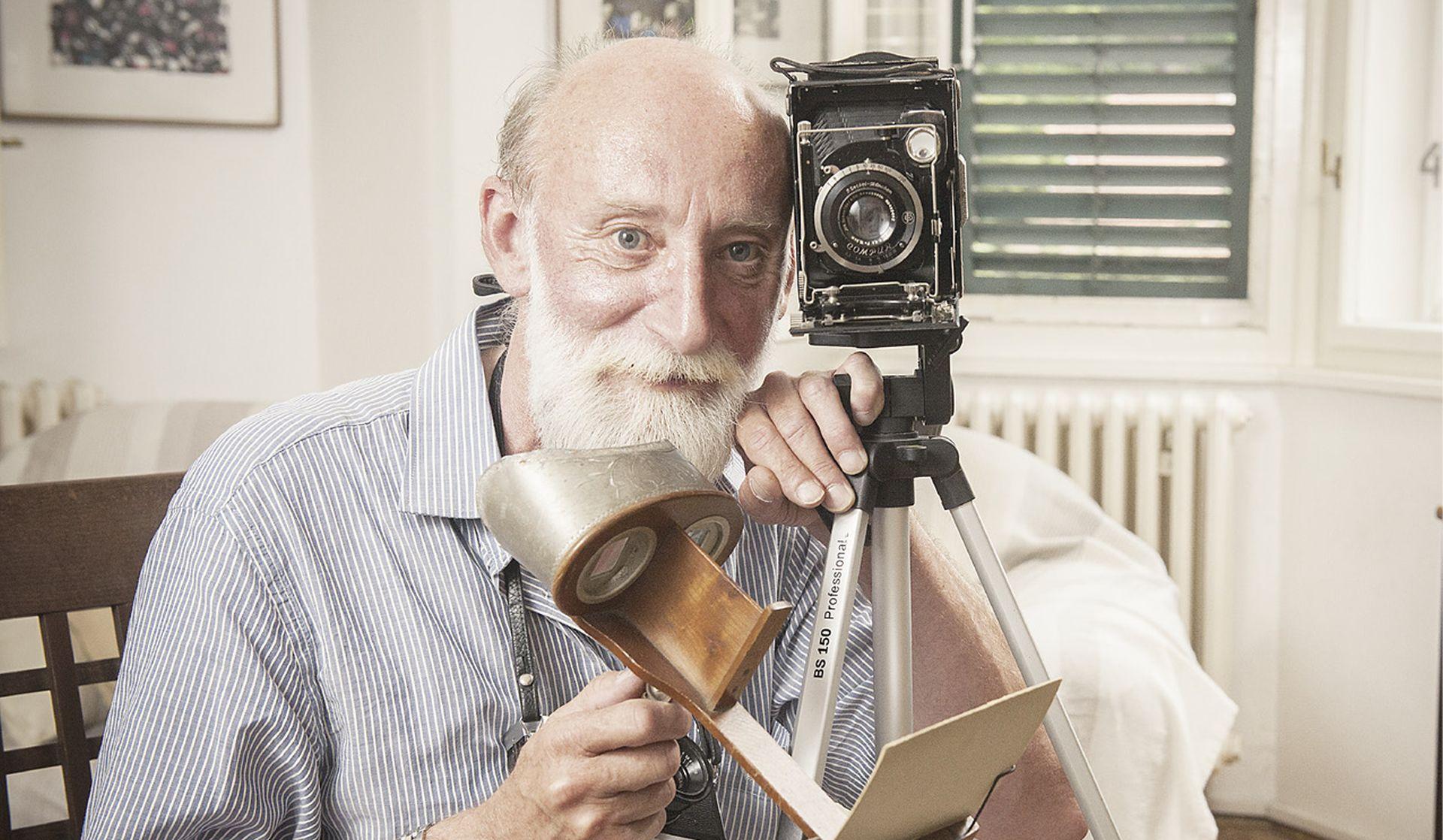 Nova izložba petog u nizu fotografa u obitelji