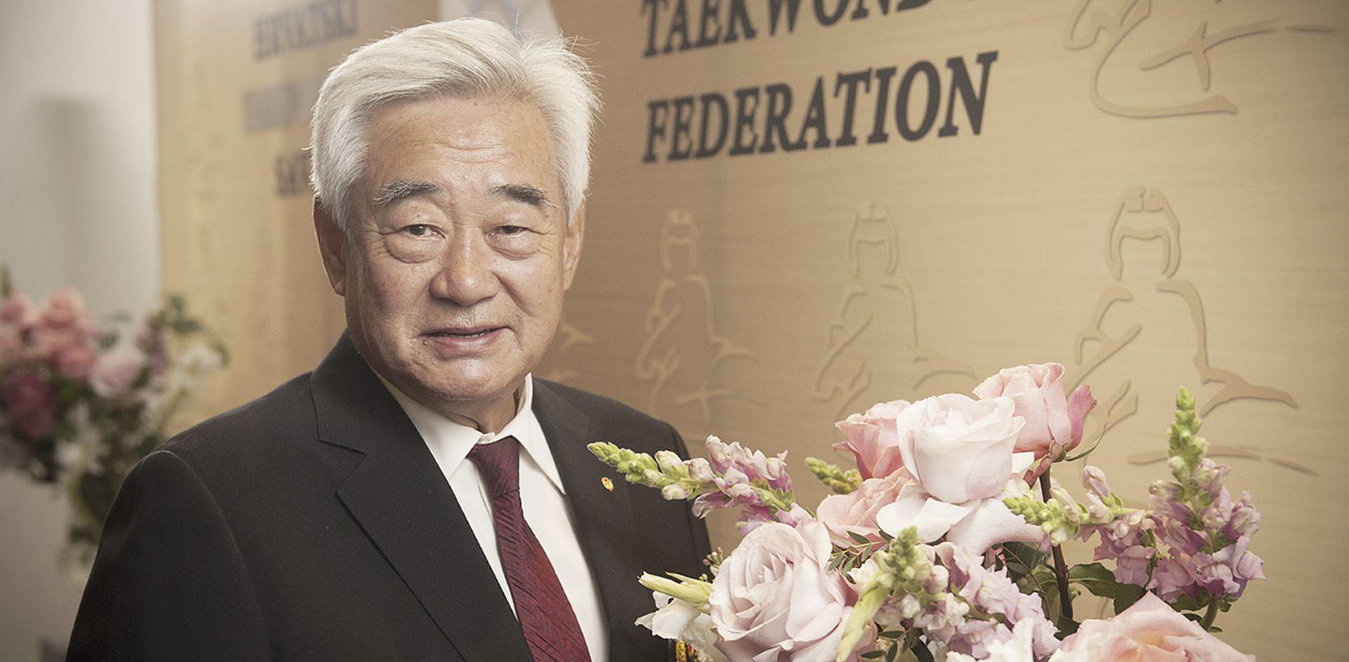 'Taekwondo je uspio spojiti sportaše Južne i Sjeverne Koreje'