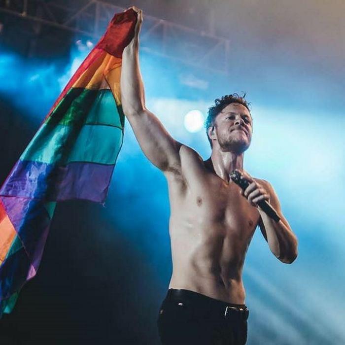 VIDEO: Dan Reynolds objasnio svoj stav prema LGBTQ mladima