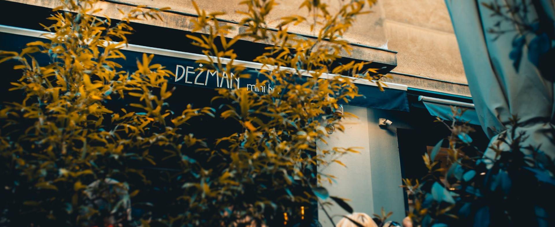Ljetni program Dežman Mini bara najveseliji je prvim danom tjedna