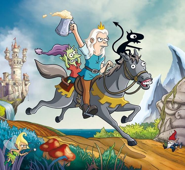 VIDEO: Animirana serija Matta Groeninga ide u nove sezone