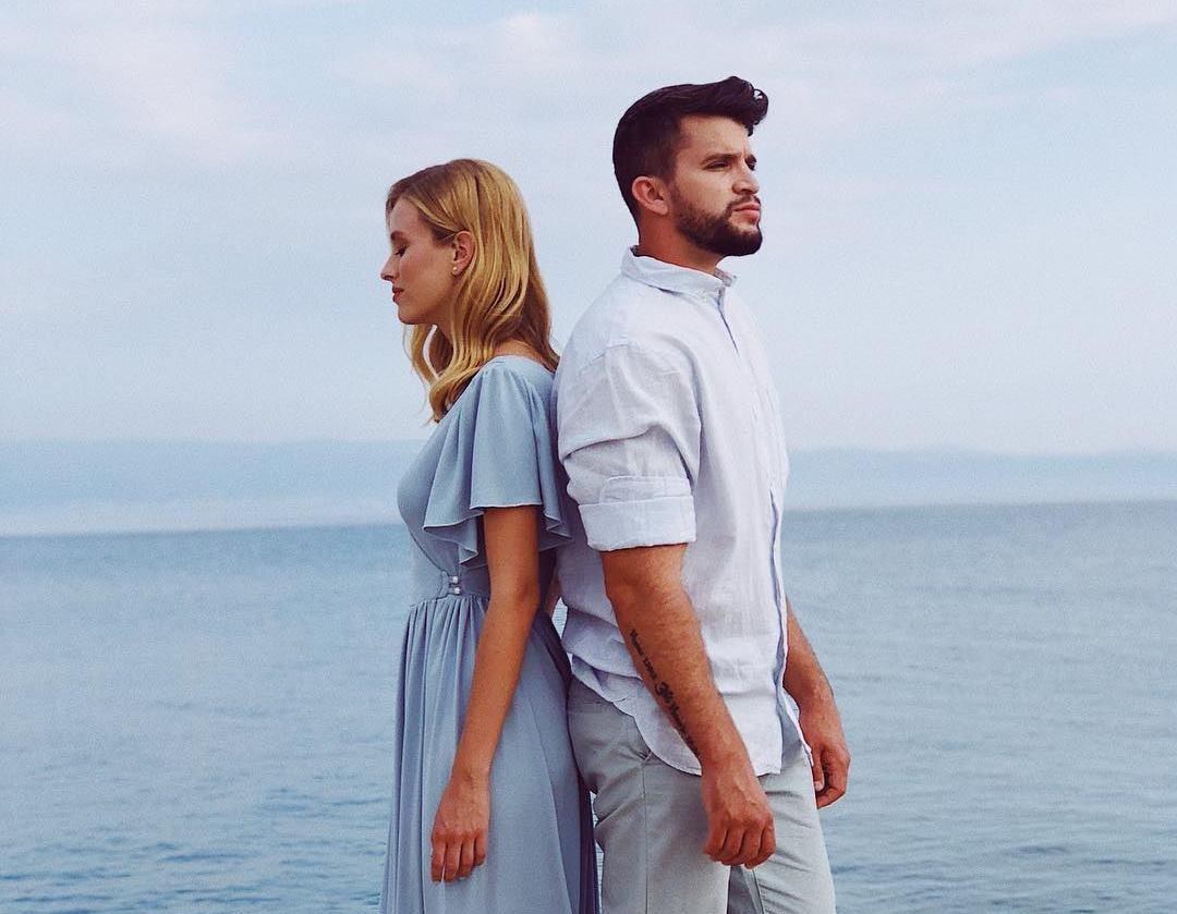 Domenica Žuvela i Damir Kedžo predstavili ljubavnu pjesmu 'Mi protiv nas'