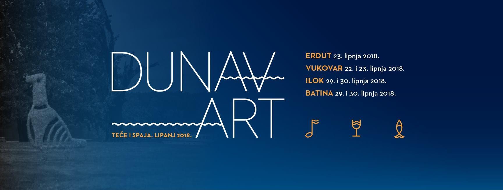 VIDEO: Otvorenje DunavArt Festivala u Gradu Iloku donosi i besplatan koncert 'The Frajli'
