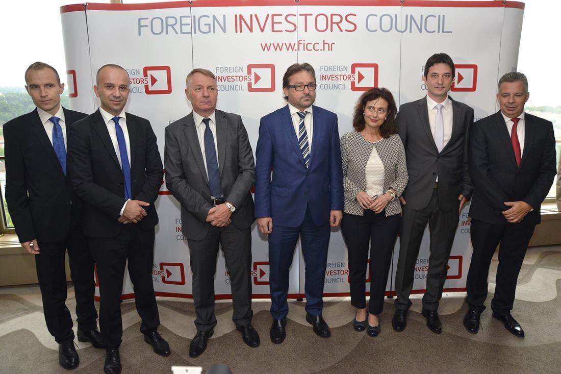 Održana međunarodna konferencija 'Investicije u Hrvatskoj: Potencijali i Realnost'