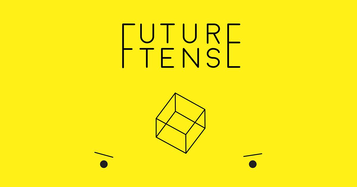 FUTURE TENSE Vizual koji gradi viziju budućnosti simboličkim jezikom