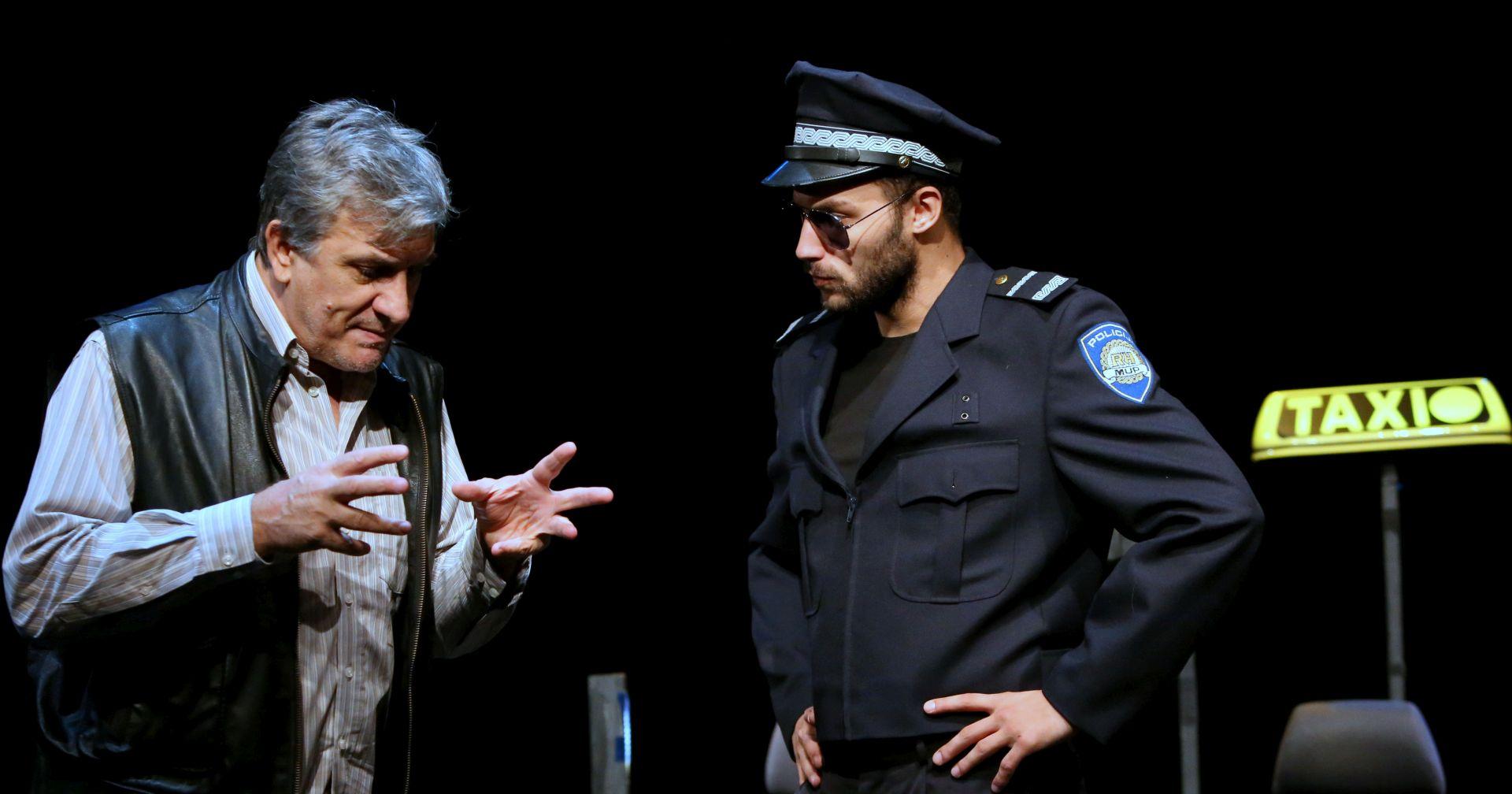 "Zijah A. Sokolović otvara ""Ljetne noći Teatra EXIT"""