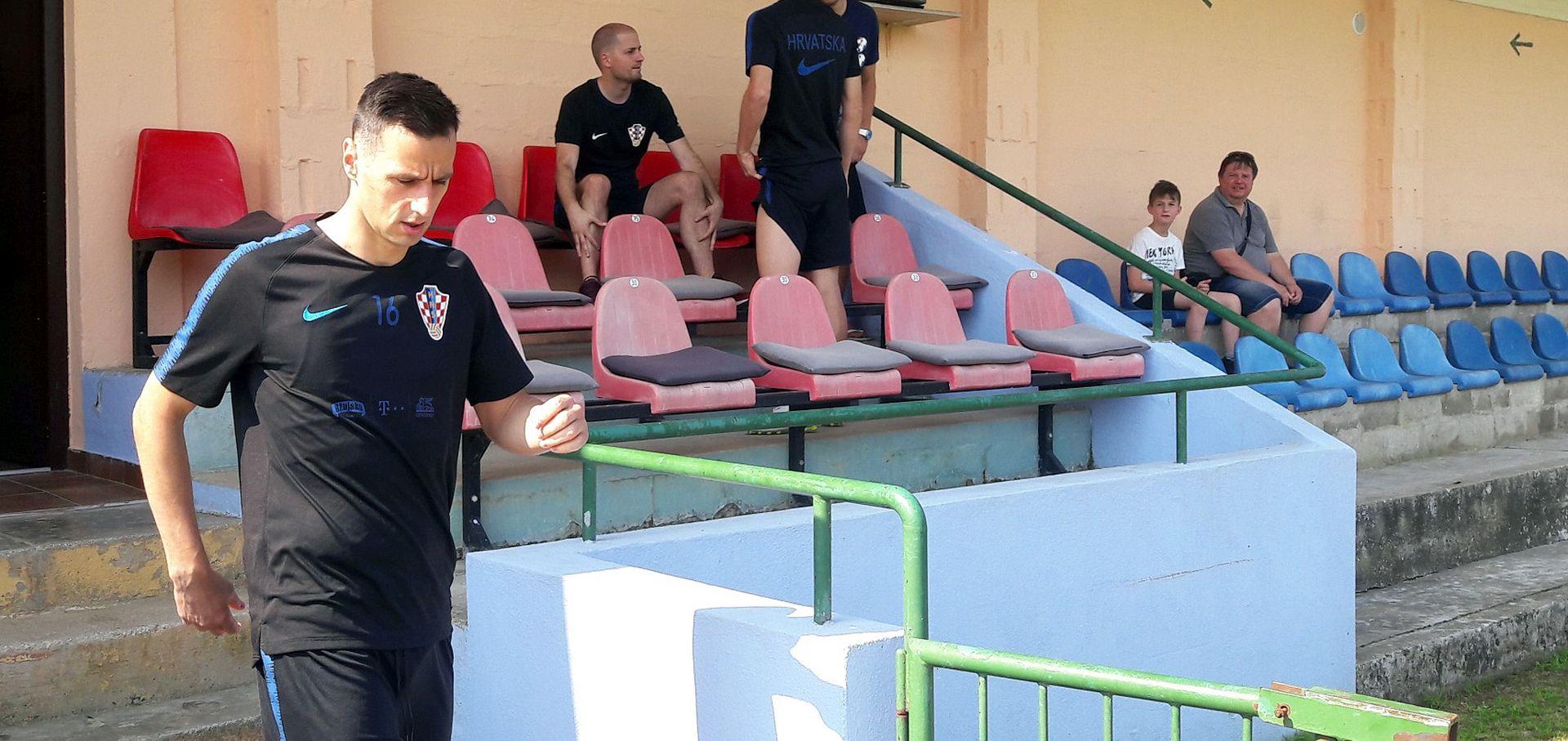 """SVE JE POČELO OVIM PITANJEM: """"Kako Kramarić može igrati prije mene?"""""""