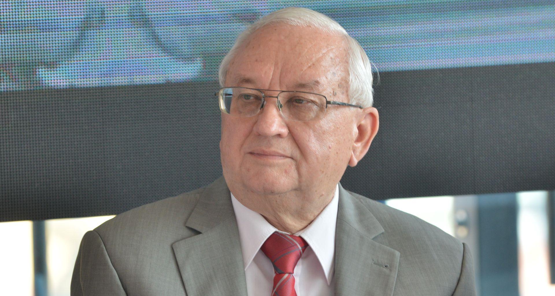 """Siguran sam da će ruske banke stabilizirati Agrokor"""