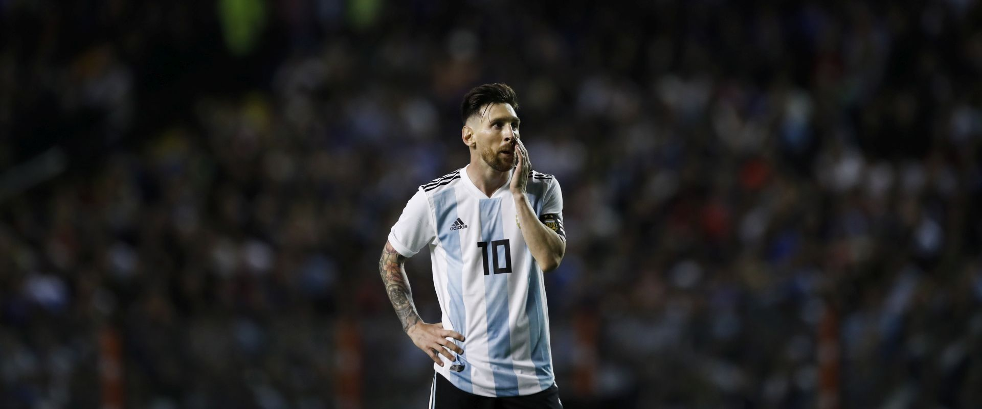Argentinski mediji već oplakali svoju reprezentaciju