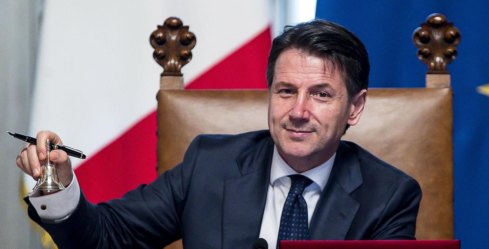 Italija izglasala povećanje proračuna prije suočavanja s Europskom komisijom