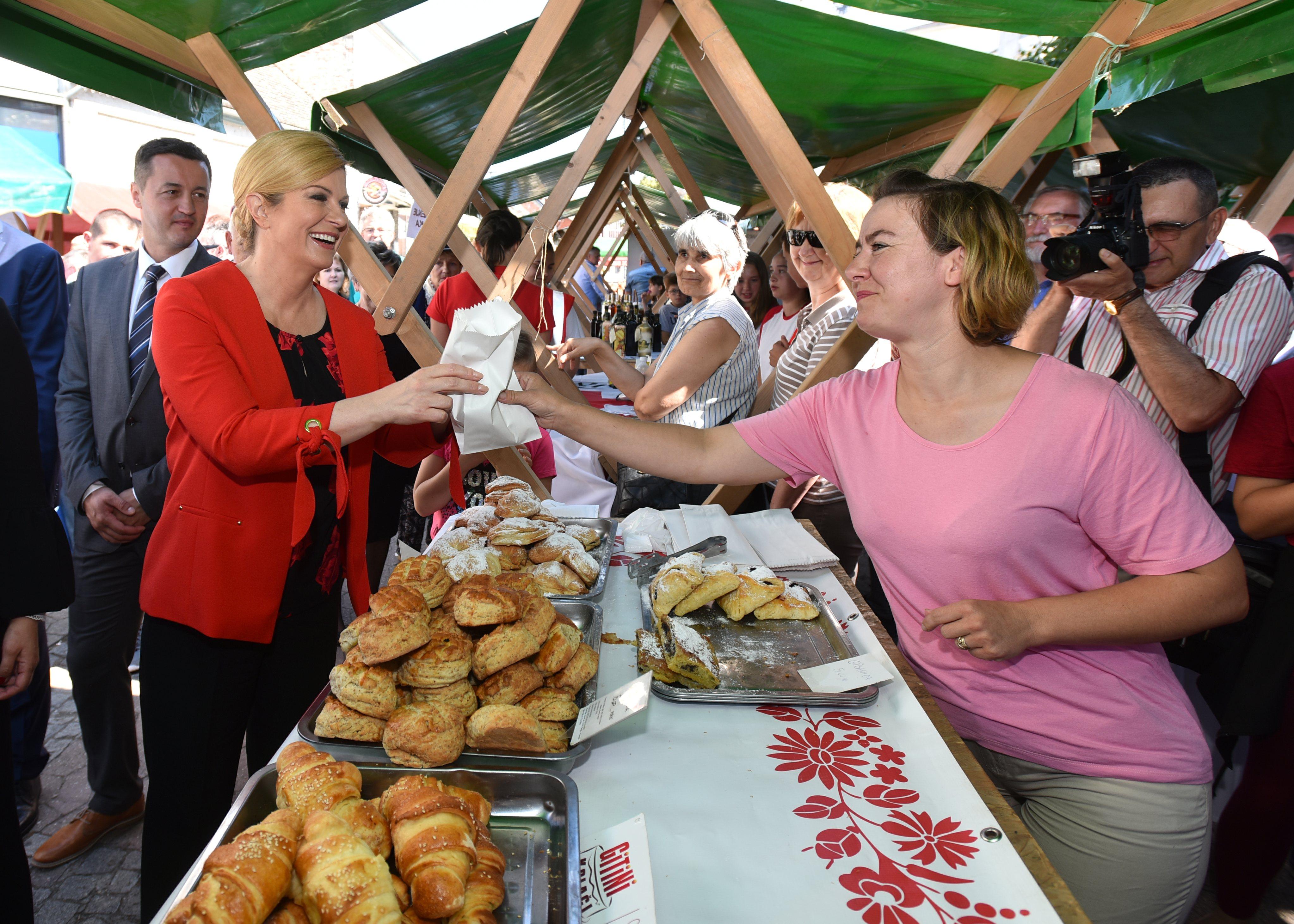 "GRABAR KITAROVIĆ ""Poljoprivreda mora postati sredstvo blagostanja, a ne siromašenja"""