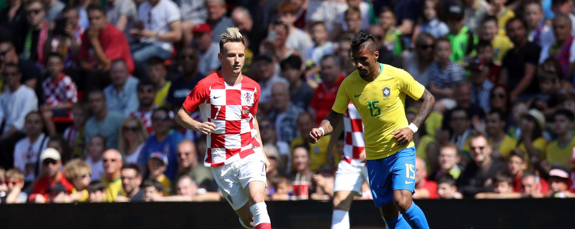 PREDVIĐANJE UMJETNE INTELIGENCIJE U finalu ćemo gledati Hrvatsku i Brazil