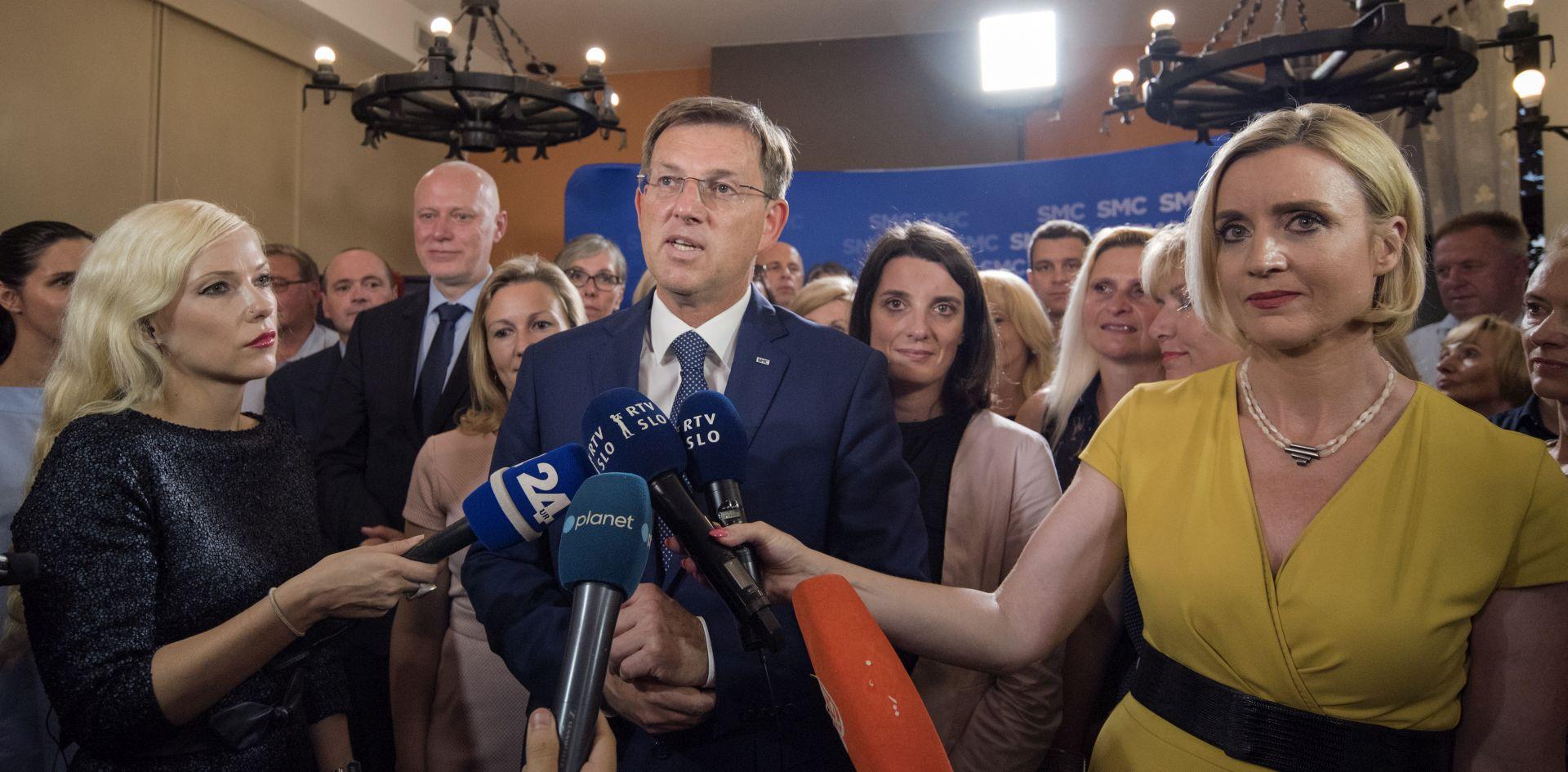 "CERAR ""Nije to šamar Sloveniji, nego sramta za EK"""
