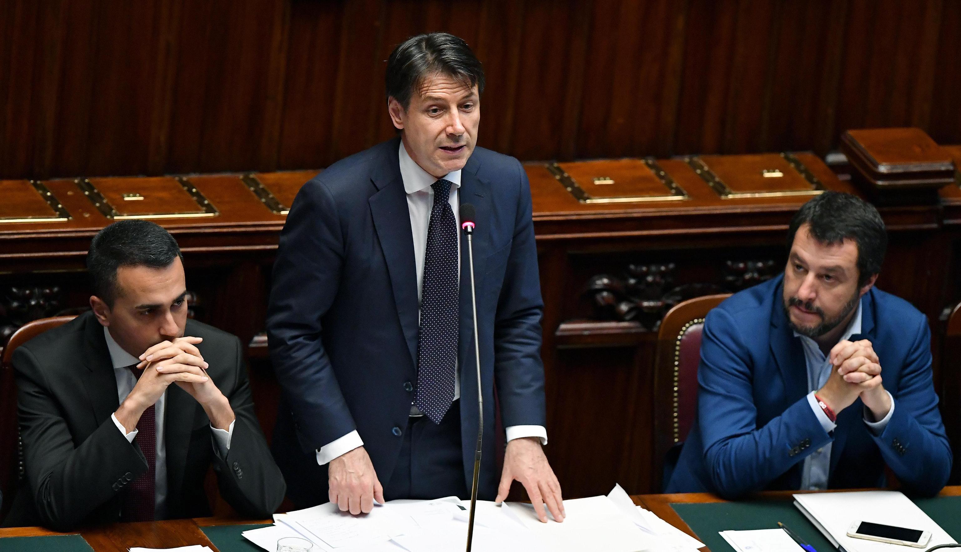 Talijanska vlada još uvijek bez dogovora o proračunu