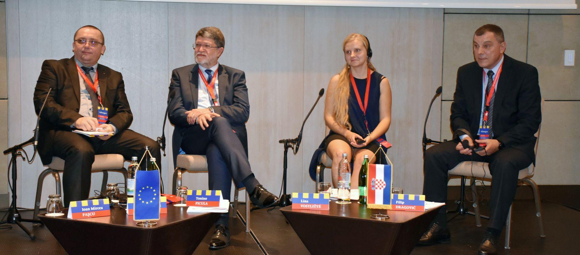 """Održana konferencija """"Schengen – postignuća i očekivanja"""""""