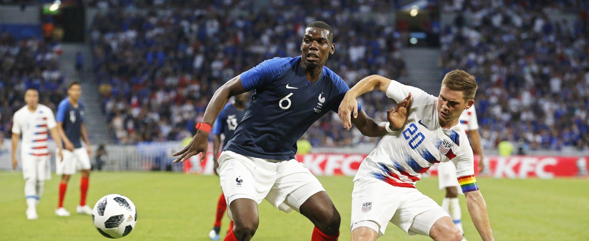 Francuzi žele izbjeći Hrvatsku u osmini finala