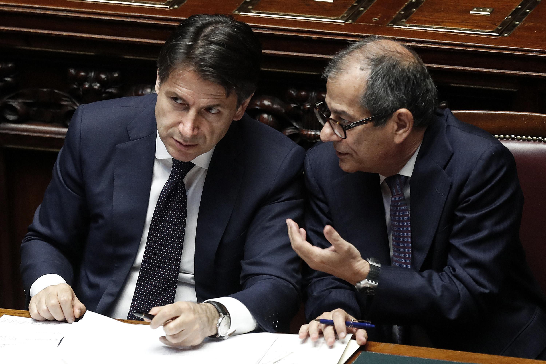 Zamjenik talijanskog premijera poručio da su Talijani ispred ocjena kreditnih agencija