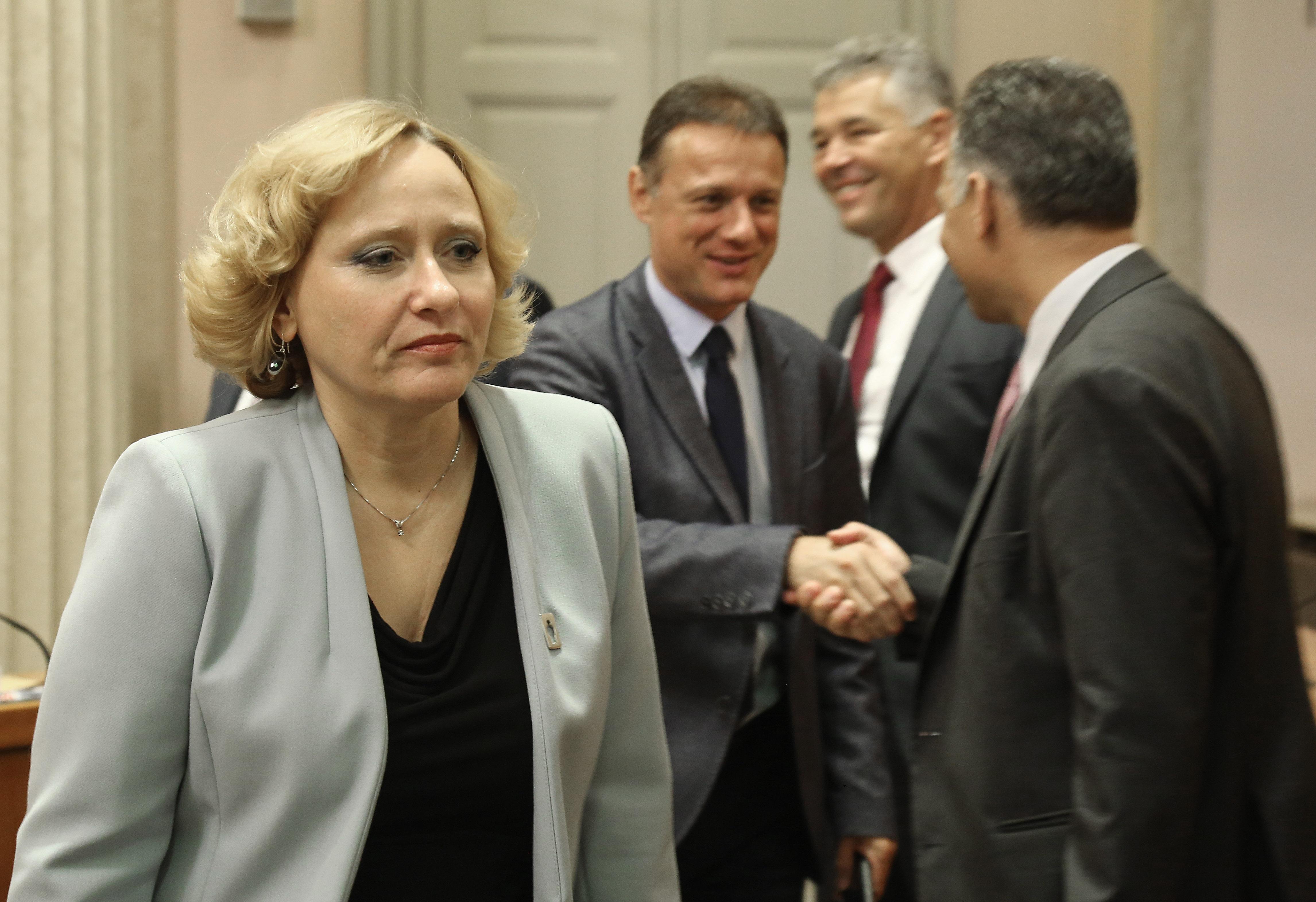 Pučka pravobraniteljica kritizira novi nacrt zakona o zaštiti zviždača