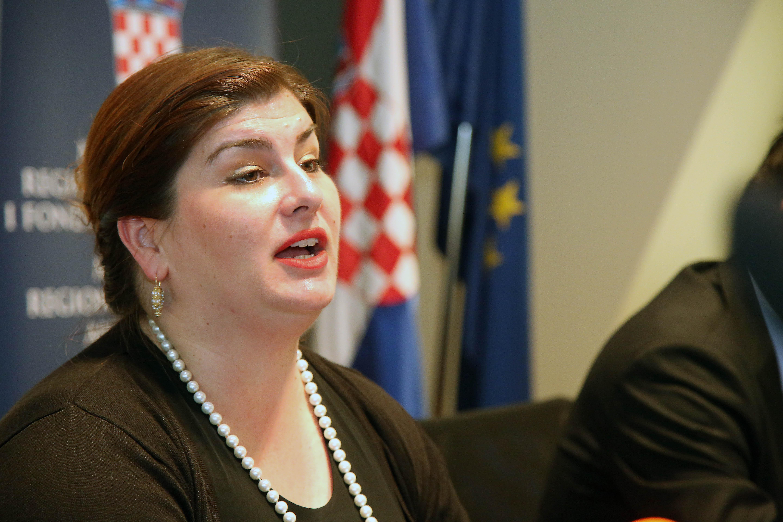 129 milijuna kuna za devet EU projekata