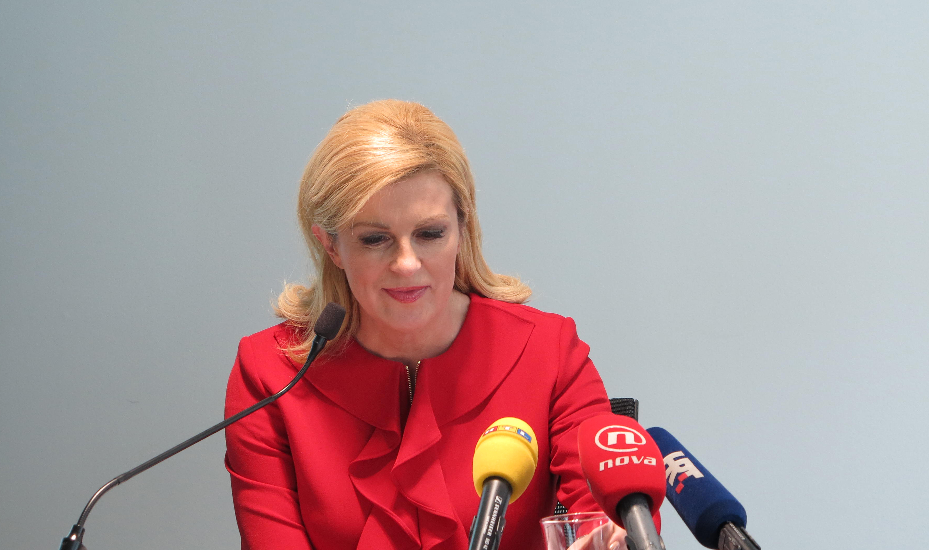 """GRABAR KITAROVIĆ """"Europska unija profitirala je od članstva Hrvatske, dok Hrvatska to ni nakon pet godina od pristupanja još uvijek nije"""""""