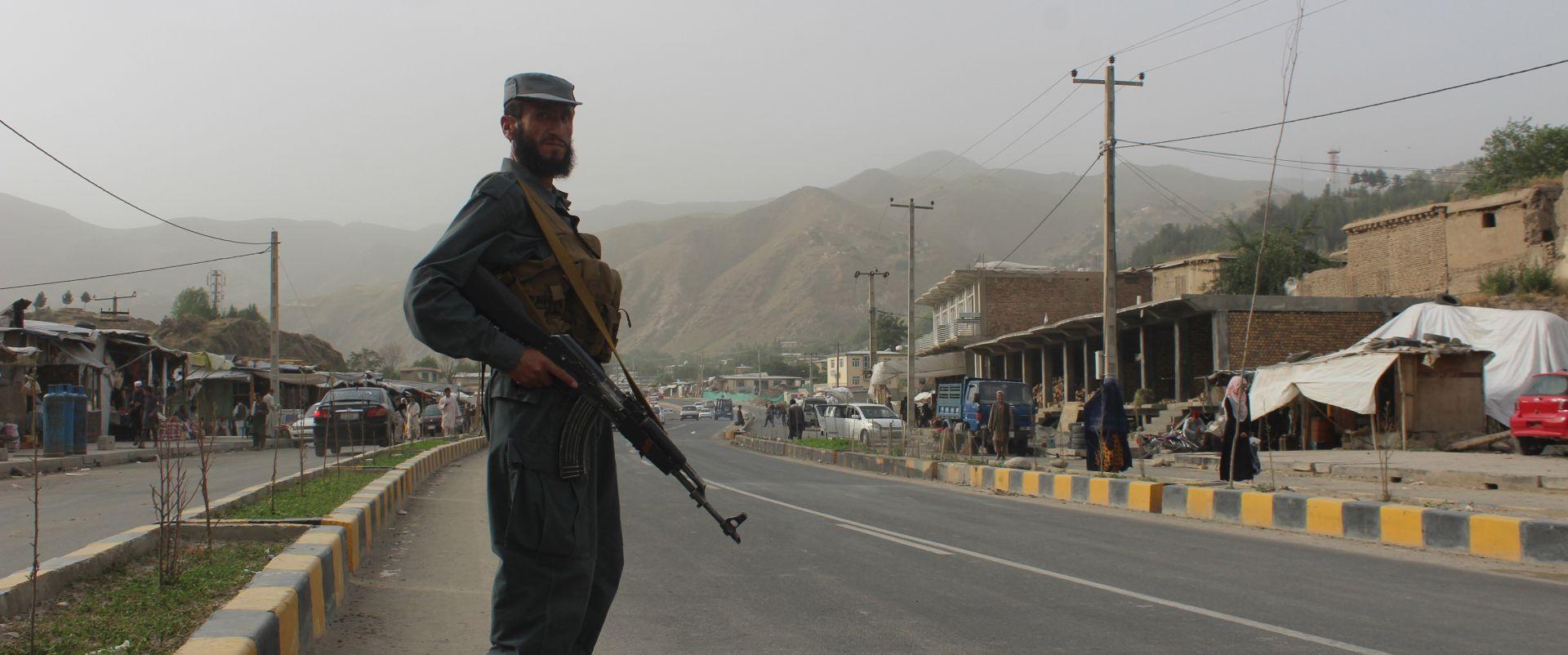 Talibani najavili da neće produljiti primirje