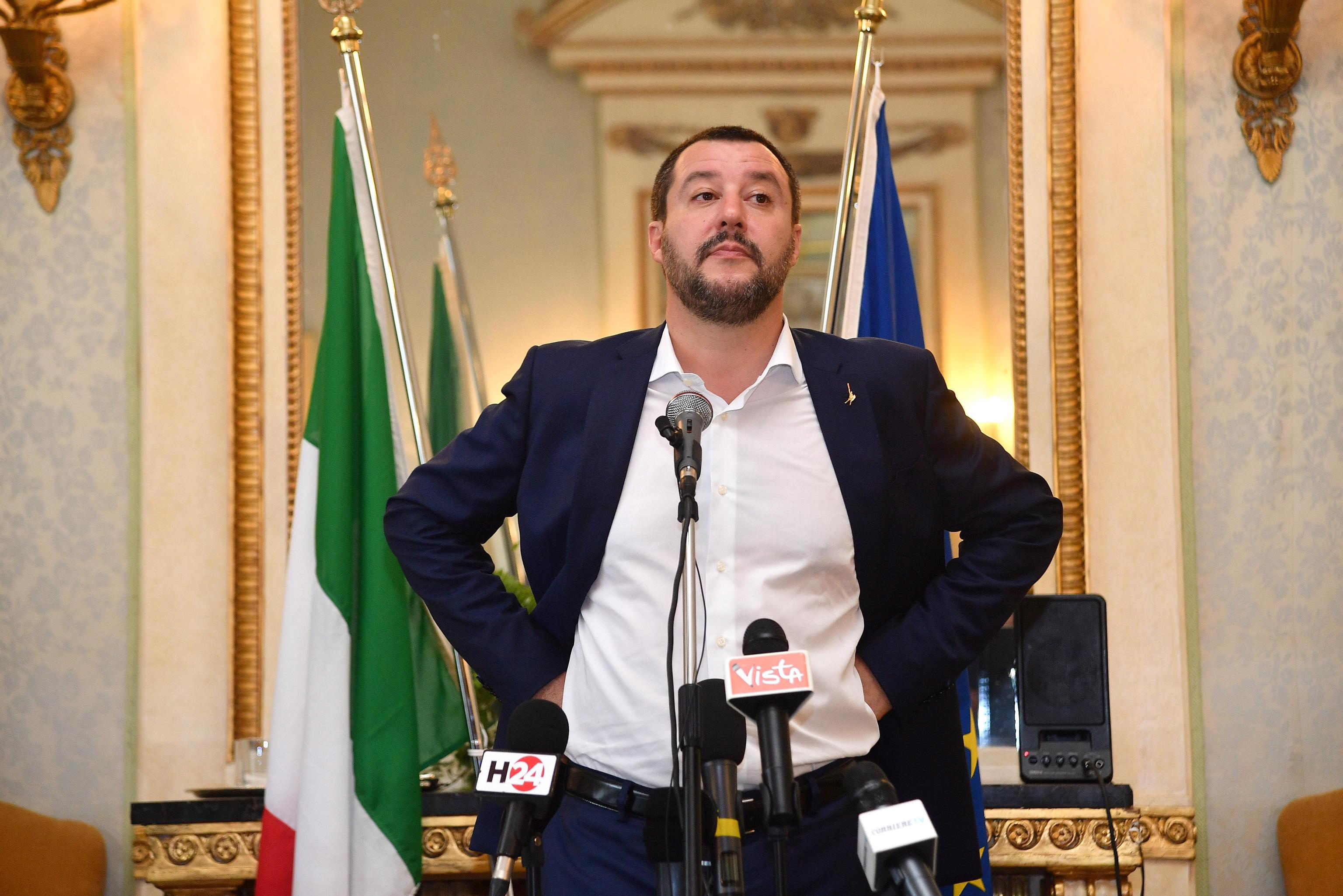 Talijanska vlada odobrila novi stroži zakon o azilu i repatrijaciji migranata