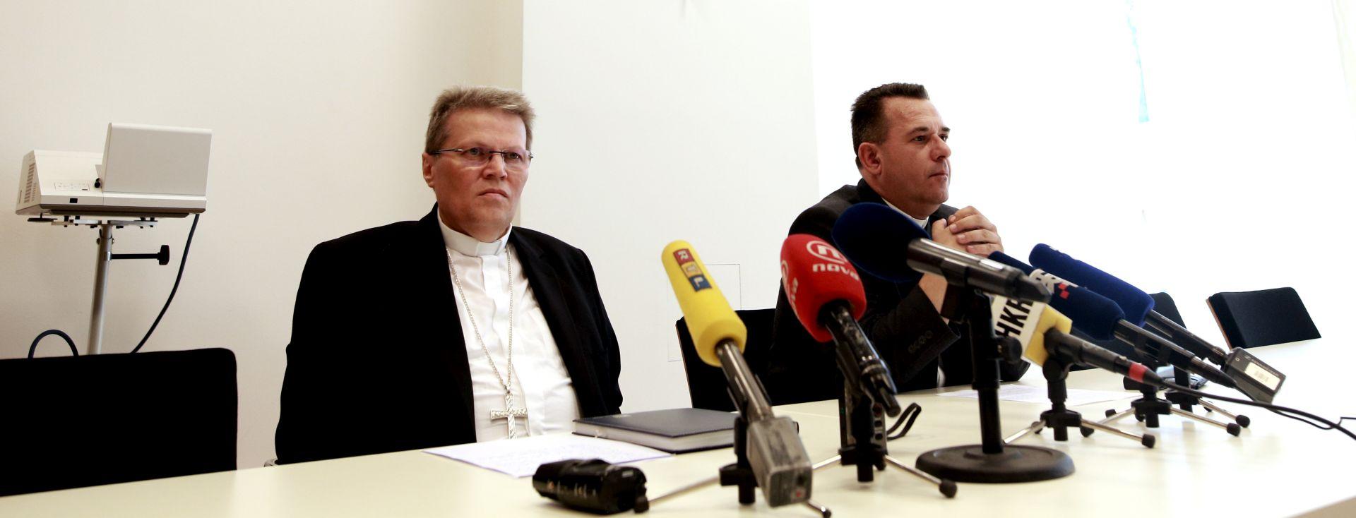 """VIDEO: BISKUPI """"I Plenković ima što pročitati u ovoj izjavi"""""""
