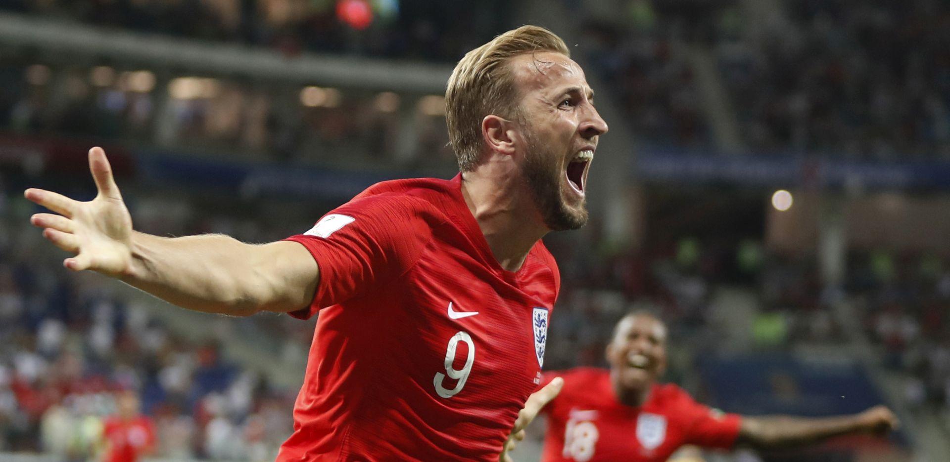 VIDEO: Engleska u finišu utakmice 'slomila' Tunis, dva gola Kanea