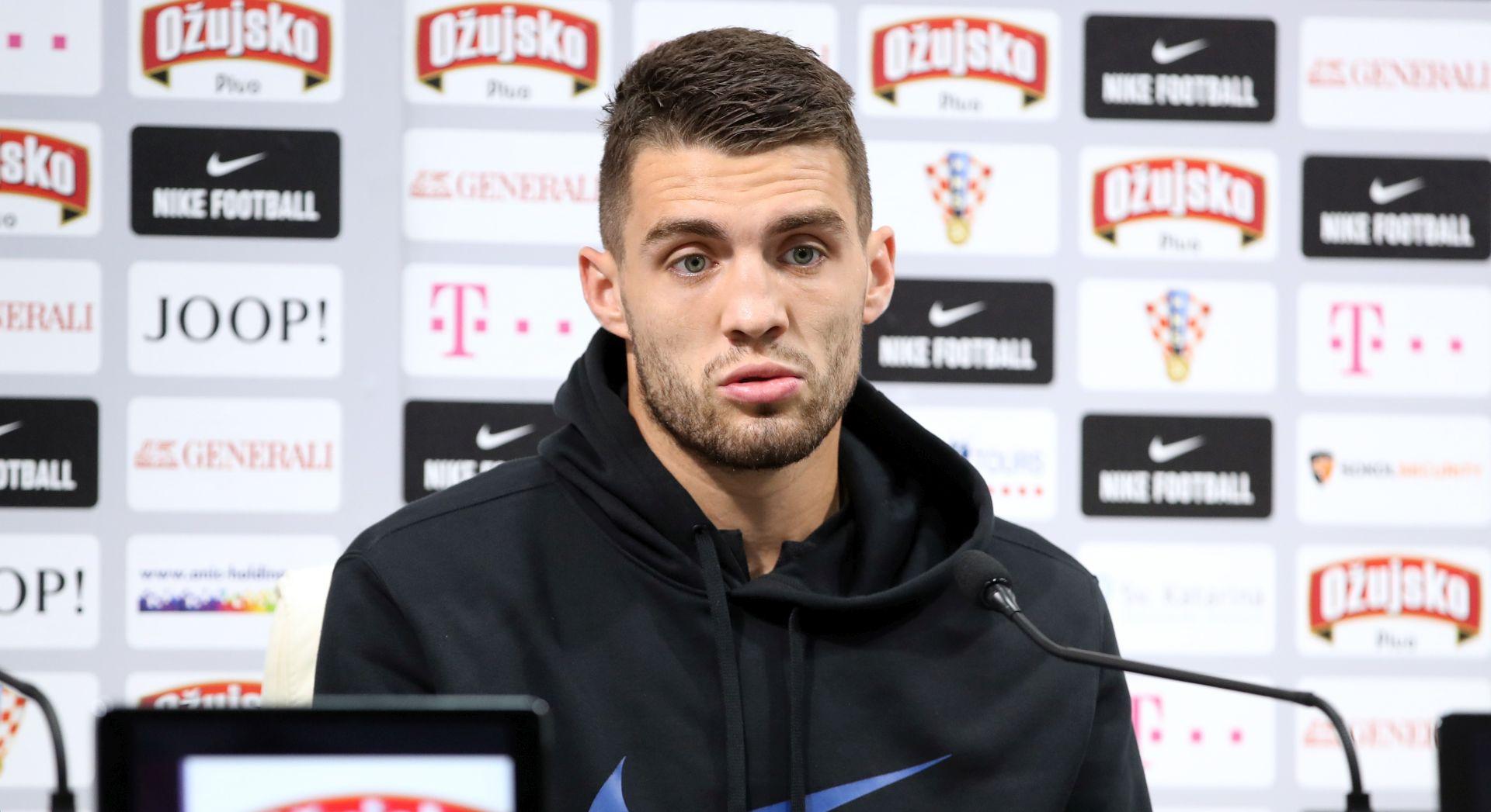 Mateo Kovačić odbio trenirati, dok se ne razriješi njegov status