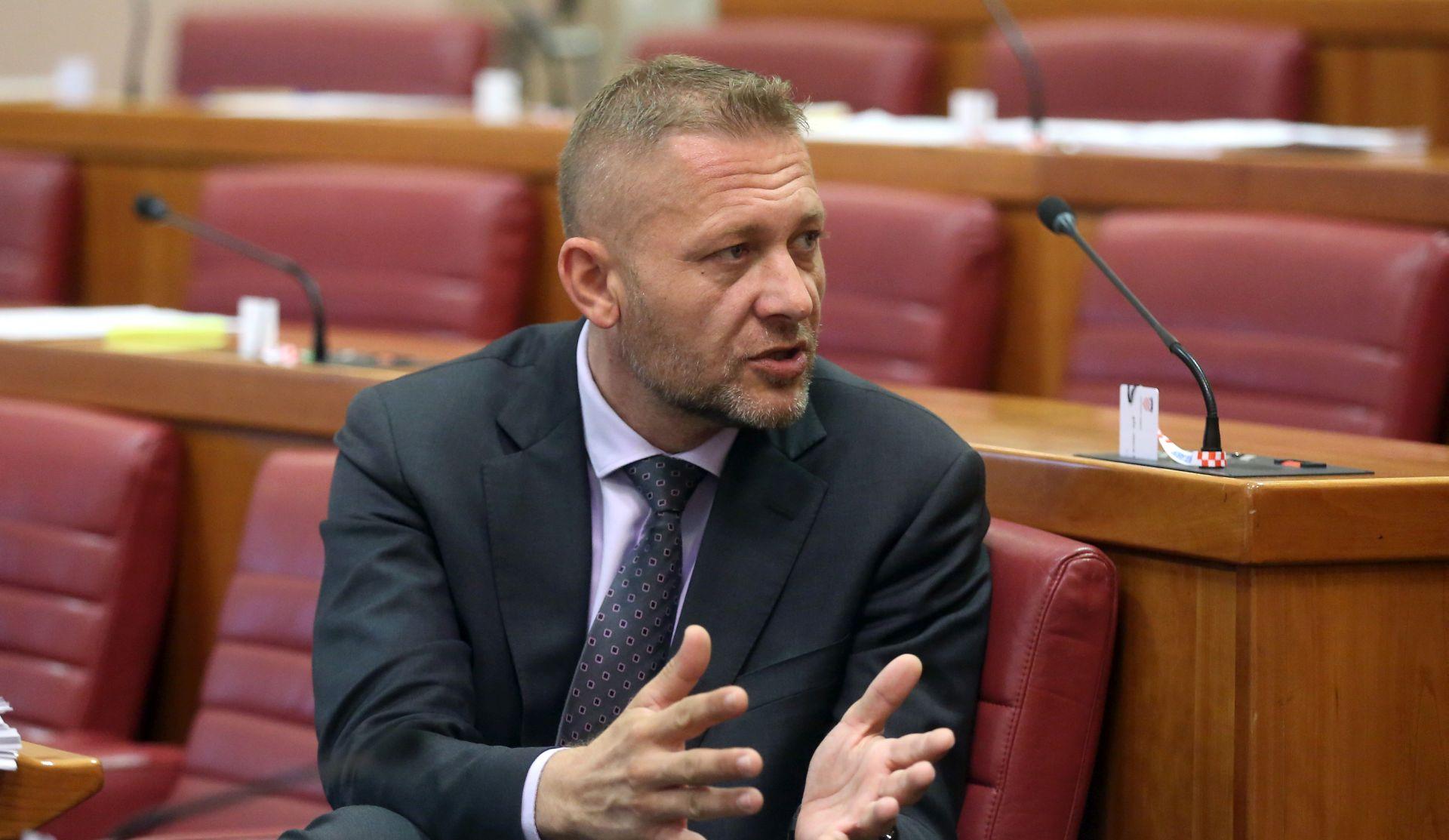 """BELJAK """"Vujčić i Švaljek će i dalje raditi protiv hrvatskih interesa"""""""