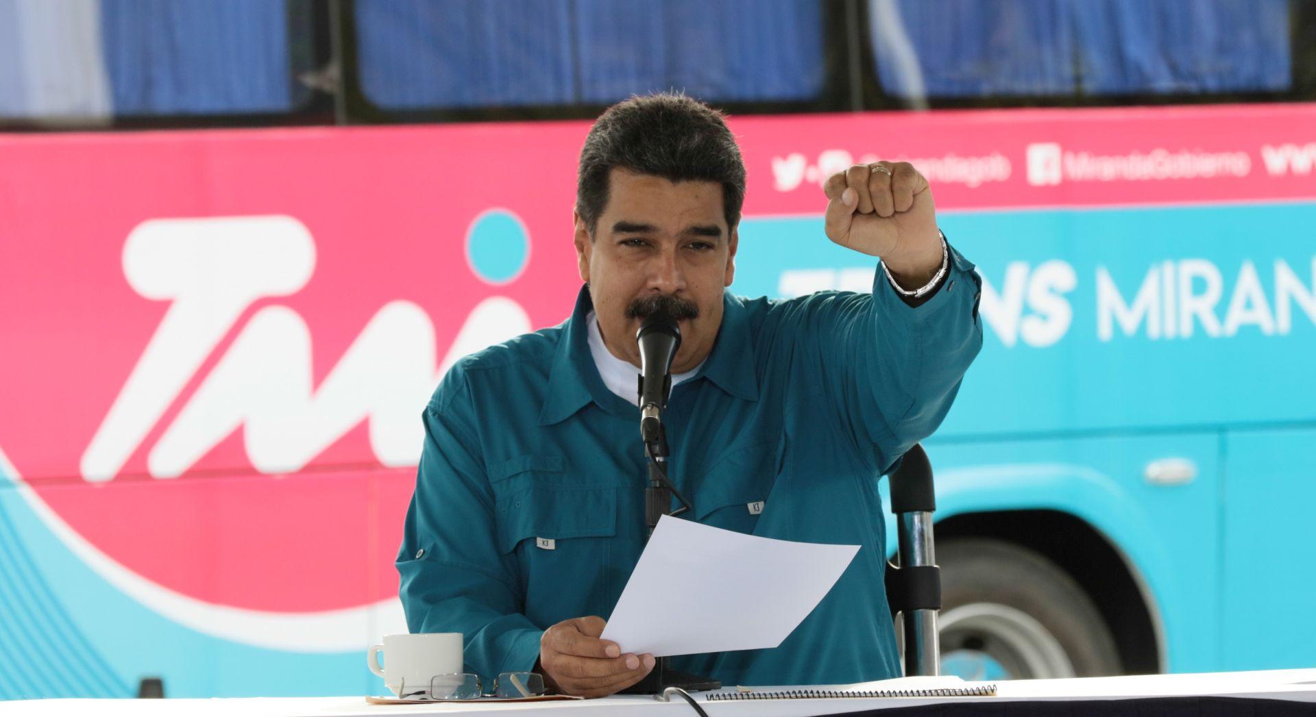 UJEDINJENI NARODI U Venezueli gotovo ne postoji vladavina prava