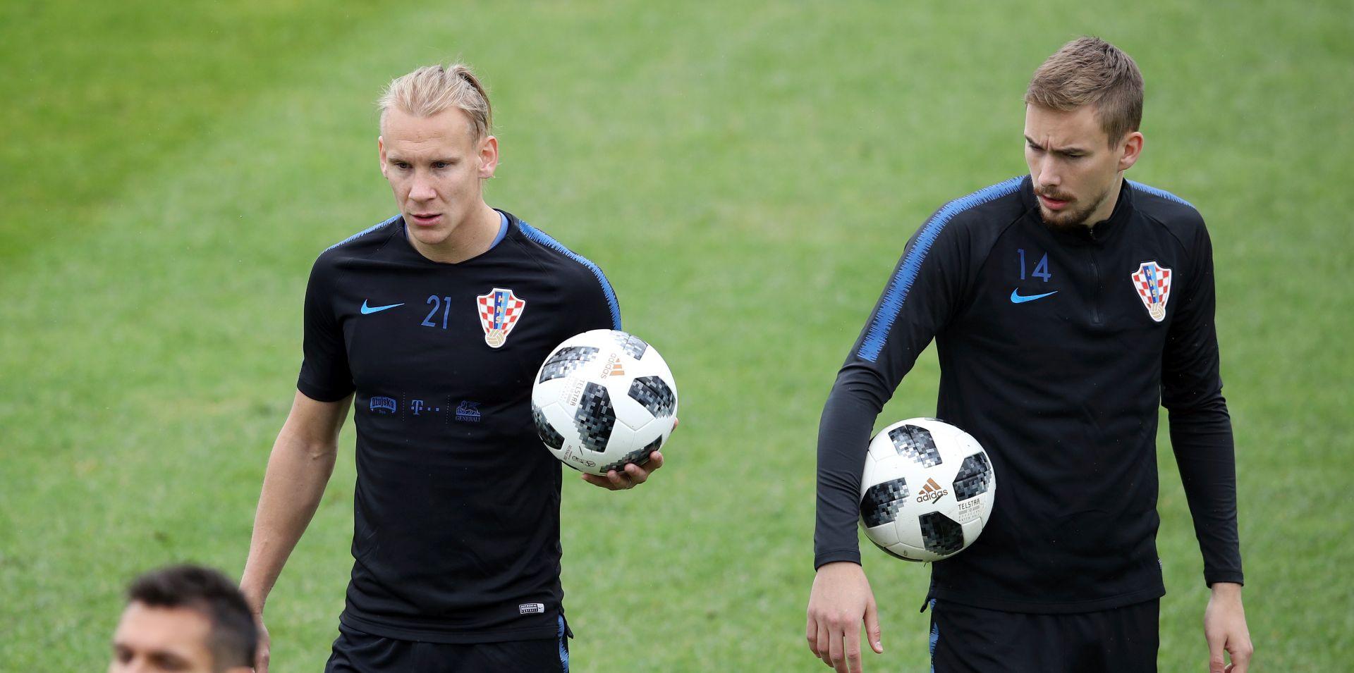 FIFA Vidi prijeti suspenzijom zbog pozdrava Ukrajini nakon utakmice s Rusijom